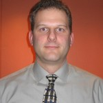Eric Dithrich, CEM System and Emissions Monitoring Professional