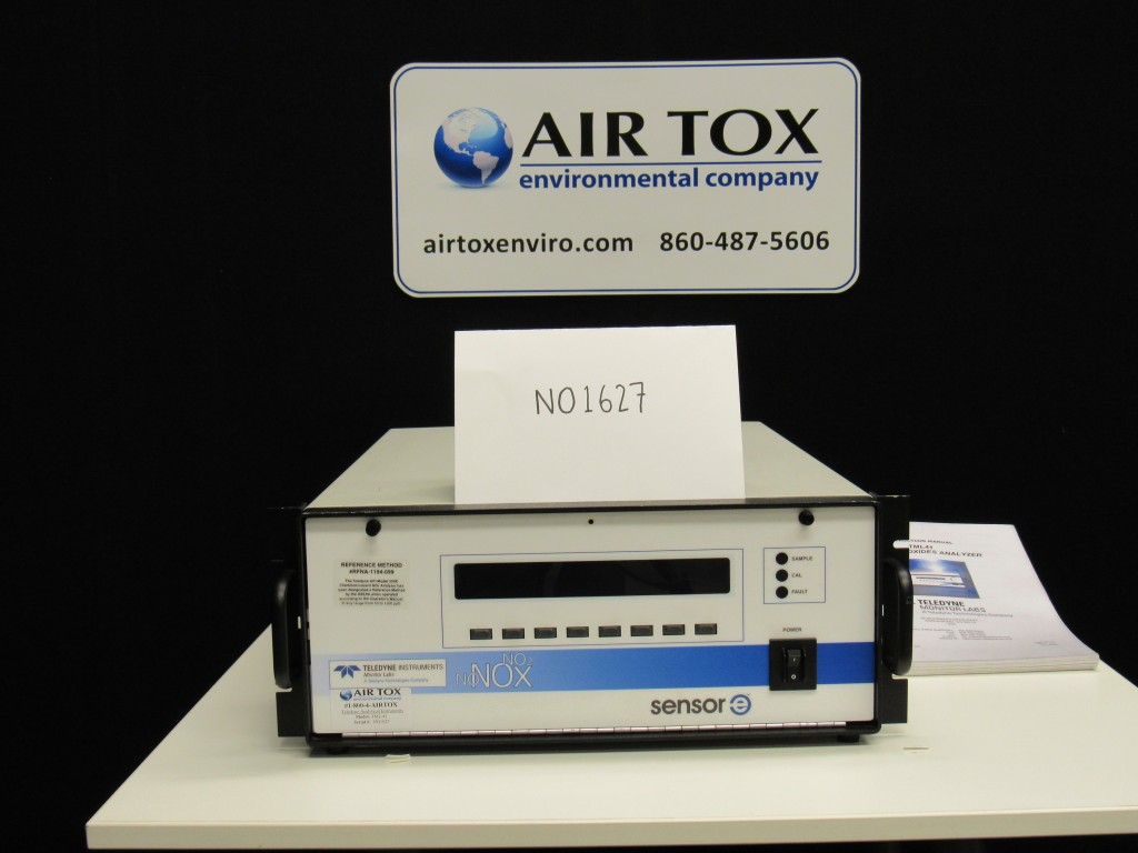 Used Analyzers for Sale 022