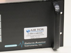 Used Analyzers for Sale 037